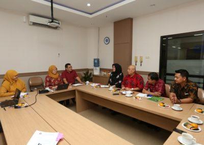 Kunjungan Team PPID UNILA Lampung. tgl 30-3-2017 (1)