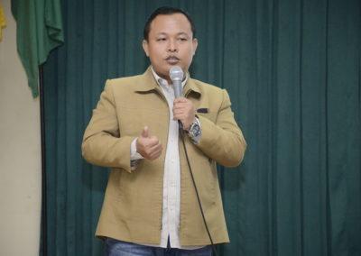 Kepala KPU Kota Bogor