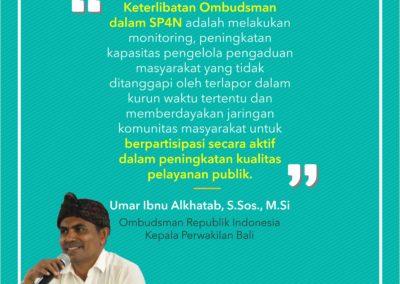 umar Ombudsman
