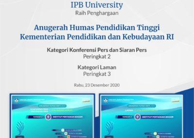 Prestasi IPB