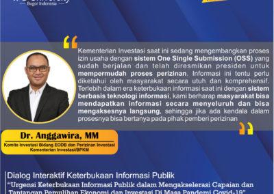Kementerian Investasi/BPKM
